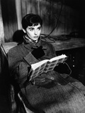 The Diary Of Anne Frank  Millie Perkins  1959
