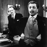 I'm All Right Jack  Terry-Thomas  Richard Attenborough  1959