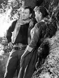 Hondo  John Wayne  Geraldine Page  1953