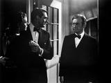 Notorious  Ingrid Bergman  Cary Grant  Claude Rains  1946