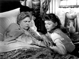 The Spiral Staircase  Ethel Barrymore  Dorothy McGuire  1946