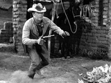 The Magnificent Seven  Steve McQueen  1960