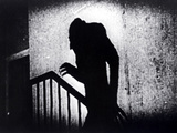 Nosferatu  Max Schreck  1922