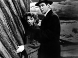 On Dangerous Ground  Ida Lupino  Robert Ryan  1952