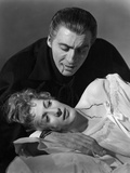 Horror Of Dracula  Melissa Stribling  Christopher Lee  1958