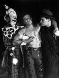 The Greatest Show On Earth  James Stewart  Cornel Wilde  Charlton Heston  1952
