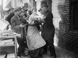 Intolerance  Mae Marsh  1916