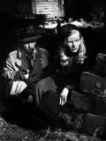 This Gun For Hire  Alan Ladd  Veronica Lake  1942