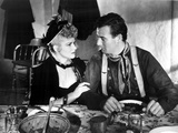 Stagecoach  Claire Trevor  John Wayne  1939