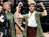 The Pajama Game  Doris Day  1957
