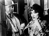 Touch Of Evil  Orson Welles  Marlene Dietrich  1958
