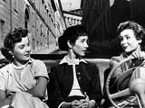 Three Coins In The Fountain  Jean Peters  Maggie McNamara  Dorothy McGuire  1954