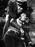 Lonely Are The Brave  Carroll O'Connor  Kirk Douglas  1962