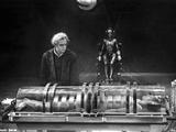 Metropolis  Rudolf Klein-Rogge  Brigitte Helm  1927