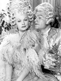 Du Barry Was A Lady  Lucille Ball  Red Skelton  1943