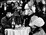Moulin Rouge  Jose Ferrer  Zsa Zsa Gabor  1952