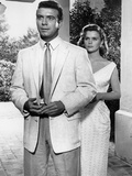 The Long  Hot Summer  Anthony Franciosa  Lee Remick  1958