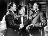Dr Jekyll And Mr Hyde  Spencer Tracy  Lana Turner  Donald Crisp  1941