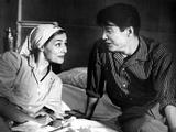 Hiroshima Mon Amour  Emmanuelle Riva  Eiji Okada  1959