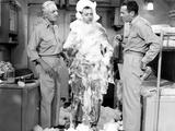 Mister Roberts  William Powell  Jack Lemmon  Henry Fonda  1955