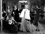 Stage Door  Gail Patrick  Constance Collier  Ginger Rogers  Lucille Ball  1937