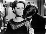 La Notte  Jeanne Moreau  Marcello Mastroianni  1961