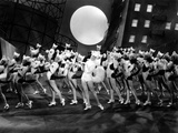 Footlight Parade  Ruby Keeler  1933