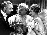 The Great Ziegfeld  William Powell  Frank Morgan  Myrna Loy  1936