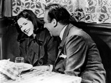 Ninotchka  Greta Garbo  Melvyn Douglas  1939  Laughing