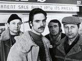 Moonlighting  Eugene Lipinski  Jeremy Irons  Eugeniuz Haczkiewicz  Jiri Stanislav  1982