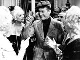 Love Me Tonight  Myrna Loy  Maurice Chevalier  1932