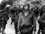 The Longest Day  Robert Mitchum  1962