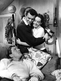 Doctor In The House  Kenneth More  Dirk Bogarde  Suzanne Cloutier  1954