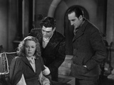 The Hound Of The Baskervilles  Wendy Barrie  Richard Greene  Basil Rathbone  1939