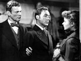 Gaslight  Joseph Cotten  Charles Boyer  Ingrid Bergman  1944