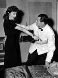 The Lady Eve  Barbara Stanwyck  Henry Fonda  1941