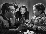 Mandy  Jack Hawkins  Phyllis Calvert  Mandy Miller  1952