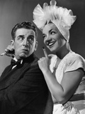Springtime In The Rockies  Edward Everett Horton  Carmen Miranda  1942