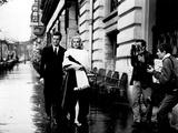 La Dolce Vita  Marcello Mastroianni  Anita Ekberg  1960