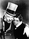 David Copperfield  WC Fields  Freddie Bartholomew  1935