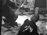 Horror Of Dracula  Christopher Lee  1958