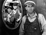 The Grapes Of Wrath  Frank Darien  Russell Simpson  Henry Fonda  1940