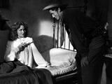 Duel In The Sun  Jennifer Jones  Gregory Peck  1946