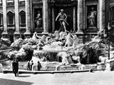 Three Coins In The Fountain  1954