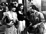 State Fair  Fay Bainter  Jeanne Crain  Dana Andrews  1945