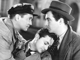 Three Comrades  Franchot Tone  Robert Young  Robert Taylor  1938