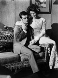 Long Day's Journey Into Night  Dean Stockwell  Katharine Hepburn  1962