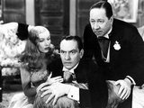 I Married A Witch  Veronica Lake  Fredric March  Robert Benchley  1942
