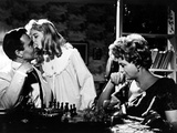 Lolita  James Mason  Sue Lyon  Shelley Winters  1962