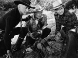 Bar 20  William Boyd  Andy Clyde  George Reeves  1943